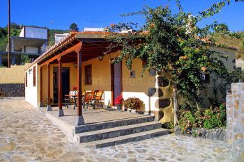 La Palma Landhaus mit Zentralheizung