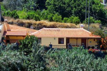 La Palma Urlaub im Landhaus nahe Puntallana