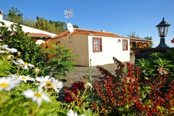 Landhaus für 3 Personen in La Galga