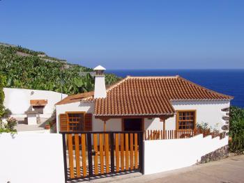 Strandnahes, privates Ferienhaus am Meer