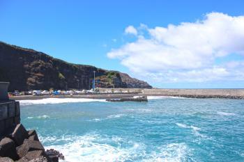 Strand Puerto Espindola