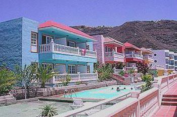 Appartmentanlage La Palma