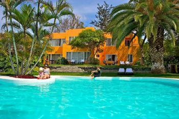 La Palma Apartment mit Pool