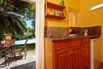 Küche - Apartment - Erdgeschoß