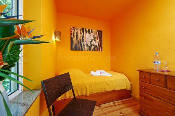 Schlafzimmer - Apartment - Erdgeschoß