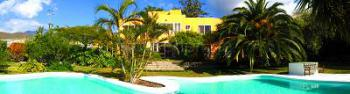 La Palma Studios mit Pool