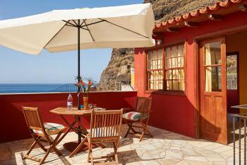 La Palma Ferienwohnung Meerblick