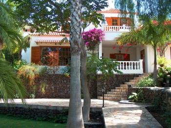 Ferienwohnungen auf La Palma