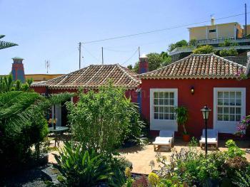 Kanarisches Ferienhaus für 3 Personen