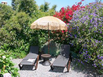 Kleines Ferienhaus für 2 Personen