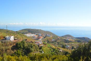 Landhaus bei Puntallana
