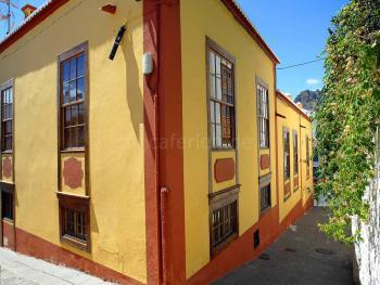 Ferienwohnung in Santa Cruz de La Palma