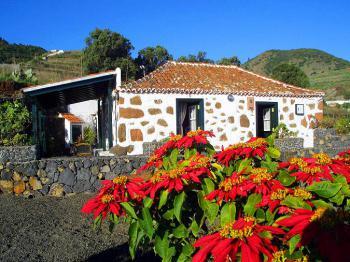 Ferienhaus in Puntallana - Urlaub La Palma