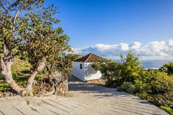 Privates Ferienhaus auf La Palma