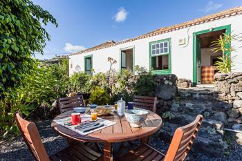 Privates Ferienhaus für 4 Personen - Villa de Mazo