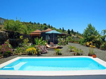 Landhaus für Ferien auf La Palma