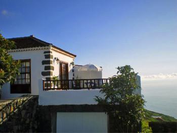 Kleines Ferienhaus in Las Caletas (Fuencaliente