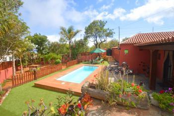 La Palma Landhaus mit Pool für 2 Personen
