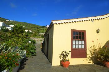 Finca für 2-3 Personen nahe Villa de Mazo