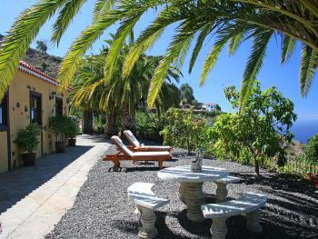 Komfortables Ferienhaus La Palma
