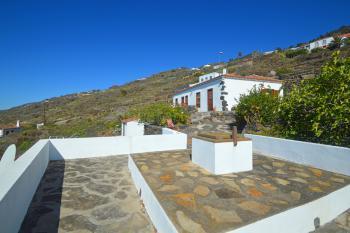 Landhaus in Las Caletas (Fuencaliente)