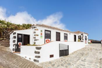 Landhaus mit Pool bei El Granel