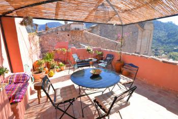 Ferienhaus in Valldemossa für 4 Personen