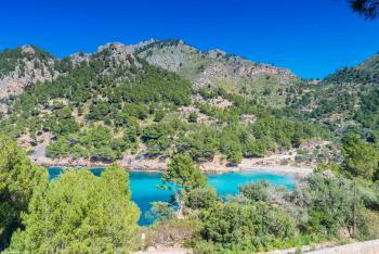 Mallorca West - Cala Tuent