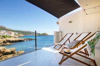 Ferienhaus für 8 Personen in San Elmo
