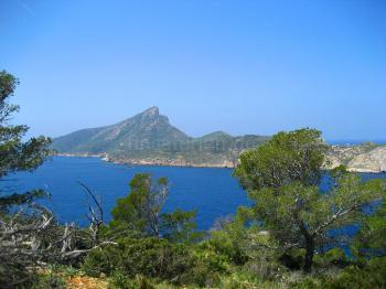 Insel Dragonera