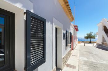 Ferienhaus am Meer - San Elmo