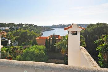 Ferienhaus zwischen Portopetro und Cala D'Or