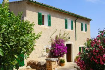 Finca für Mallorca Urlaub mit der Familie