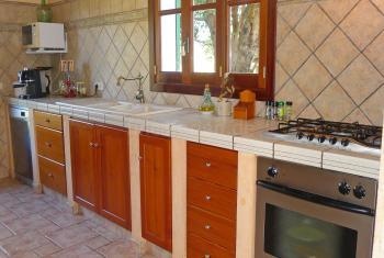 Mallorquine Küche