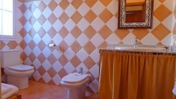 Ferienhaus in Son Servera - Badezimmer
