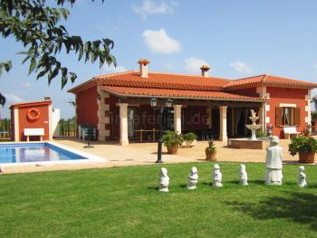 Modernes Ferienhaus für 6 Personen