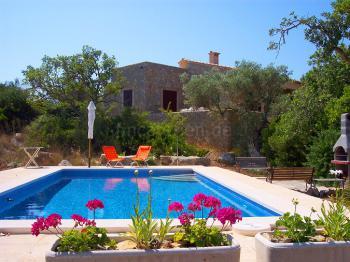 Fincaurlaub auf Mallorca