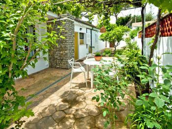 Strandnahes Ferienhaus in Cala Ratjada