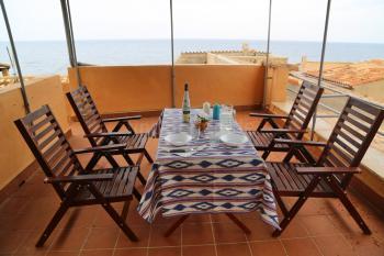 Port de Valldemossa: Ferienhaus am Meer