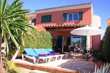 Strandnahes Ferienhaus für 4 Personen in Cala Pi