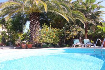 Urlaub Cala Pi - Ferienhaus für 6 Personen