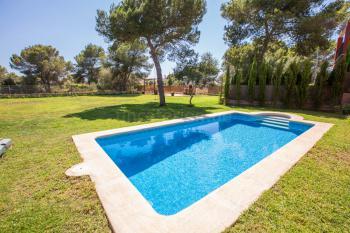 Strandurlaub Mallorca - Ferienhaus Cala Pi