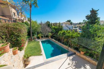 Ferienhaus für 4- 6 Personen mit Pool