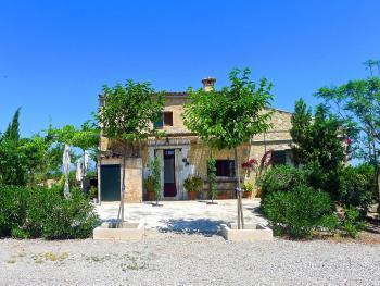 Private Finca auf Mallorca für 6 Personen
