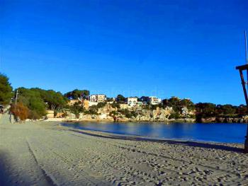 Strand Porto Cristo