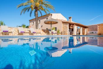 Finca im Südosten von Mallorca