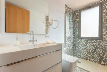 Duschbad en Suite (Turm)