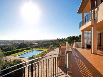Herrlicher Blick über Cala Millor