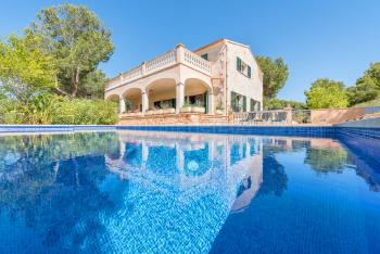 Mallorca: Ferien in Finca mit Pool