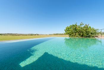 Finca mit Pool in ruhiger Lage bei Son Macia